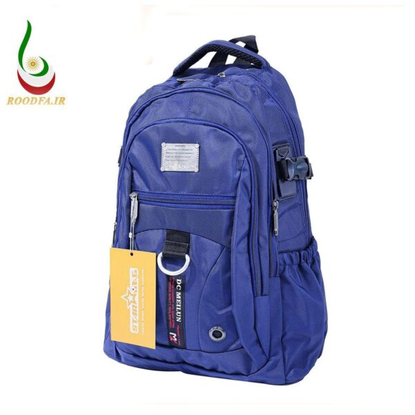 کيف BackPack BB-07 مشکي